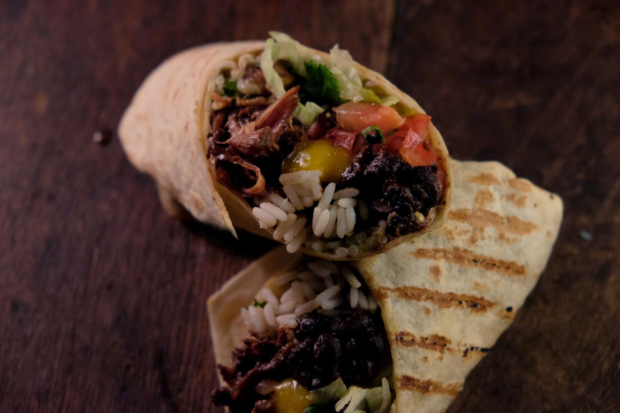 Neta - Mexican Street Food